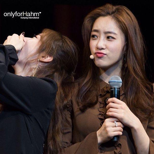 """75 Likes, 1 Comments - ウンジョン名人 운정 명인 (@kkokook30) on Instagram: """"#t_ara #jiyeon #eunjung"""""""
