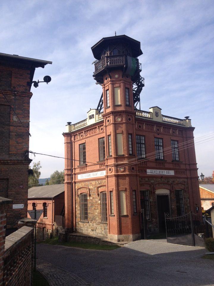 Ševčínský důl