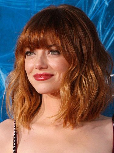 5 New Haircuts To Try For Summer Pinterest Haircuts Bobs And