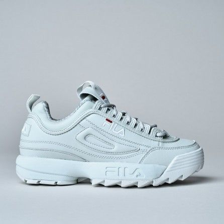 FILA Disruptor Low W | Fila disruptors, Air max sneakers