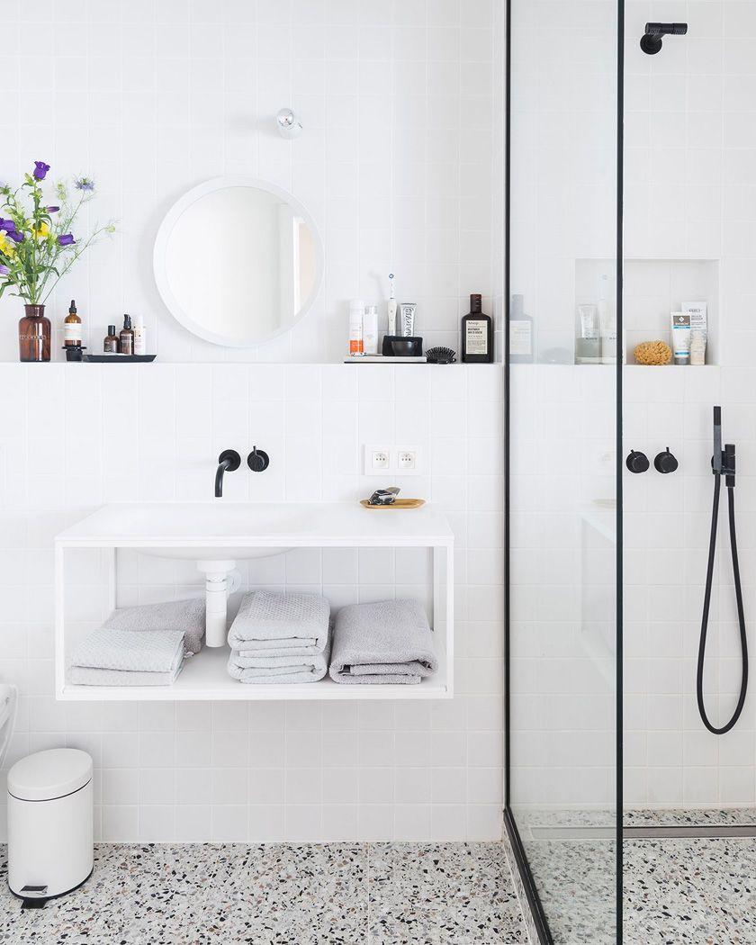 Salle de bain moderne : idées déco et inspiration | Bathroom ...