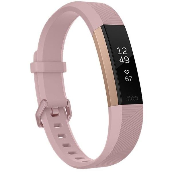 Fitbit Special Edition Alta Hr Wireless Heart Rate And Fitness