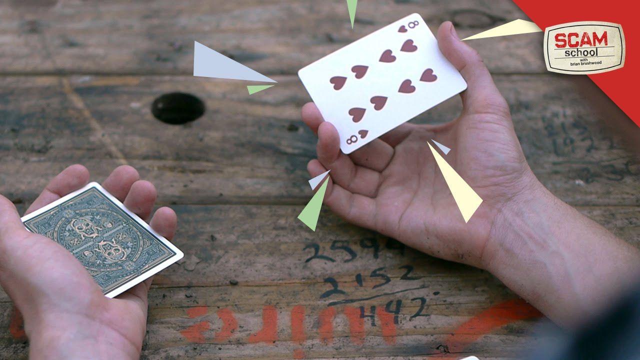world's easiest teleportation trick  easy card tricks