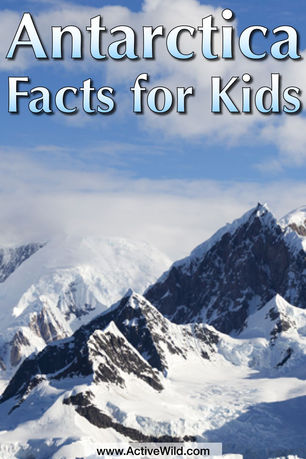 Antarctica Facts For Kids With Pictures Information Video Antarctica Facts For Kids Antarctica Activities [ 1500 x 1000 Pixel ]