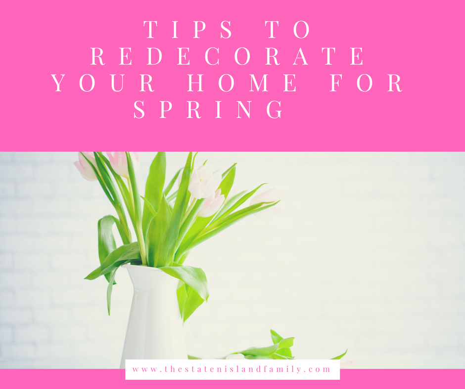 Best Ways To Redecorate With Green: Tips To Redecorate Your Home For Spring And A Brightech