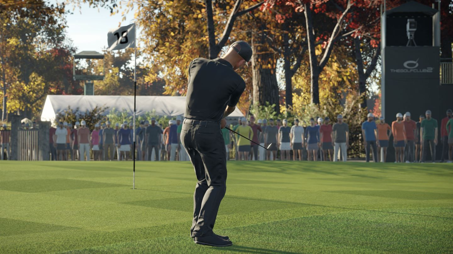 Hit the birdies as The Golf Club 2 arrives on Xbox One