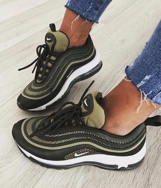 Running sporty trainers – Just Trendy