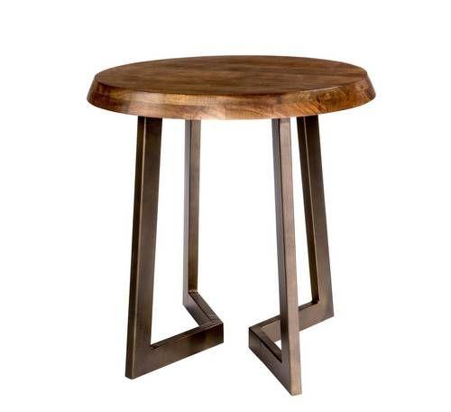 Belem Side Table