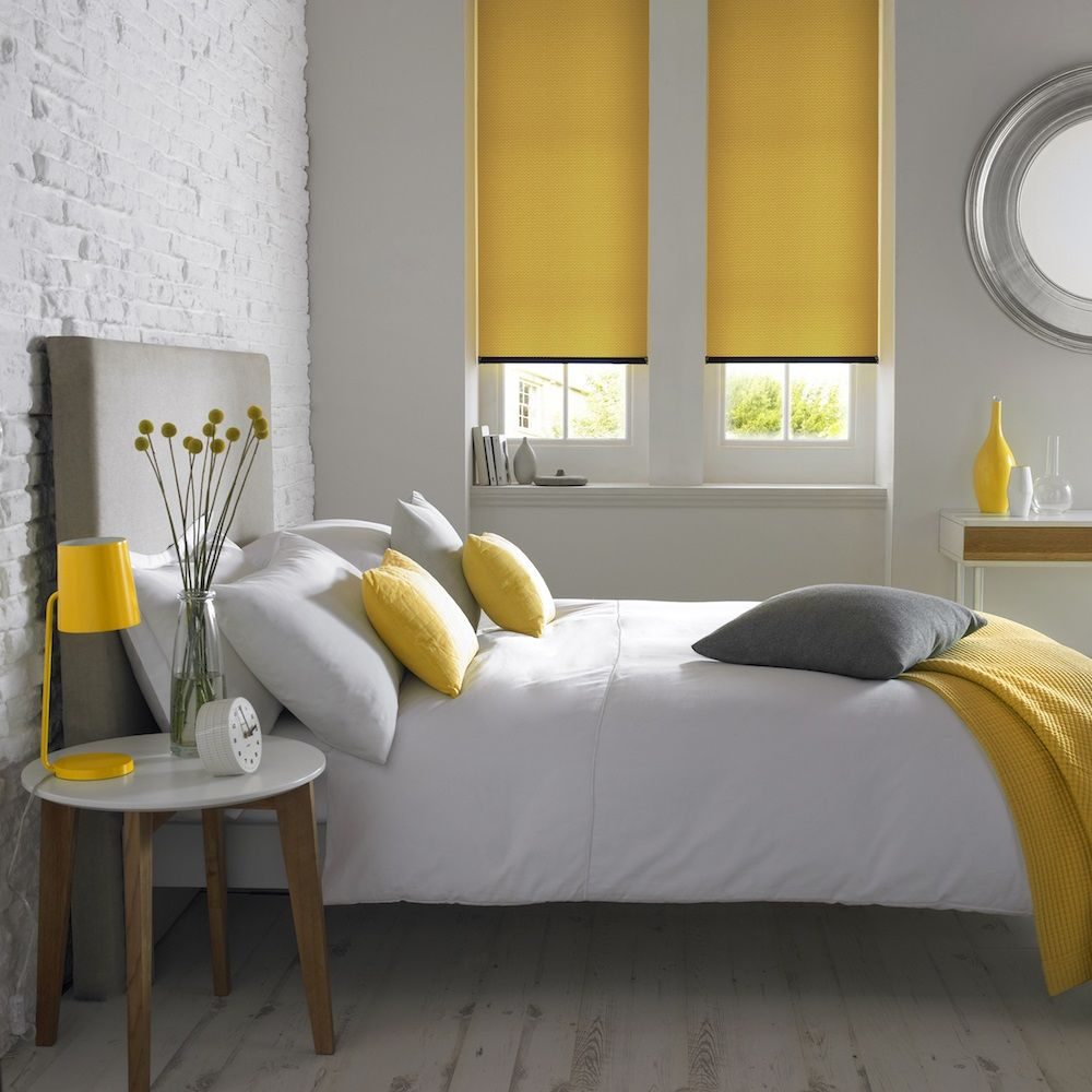 Colour Pop Contemporary Yellow Inspiration For The Home Decor Intense Trend Neon Jungle Decorating With Bedroom
