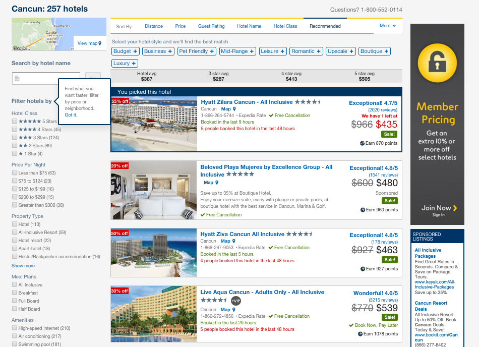 Hotel Confusion: Another Reason You Need A Good Travel Agent