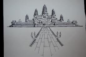Angkor Wat Tattoo Google Search Tattitude Khmer Tattoo