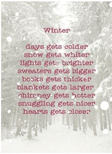 winter quotes winter quotes winter art winter. Black Bedroom Furniture Sets. Home Design Ideas
