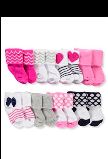 Account Suspended Baby girl socks, Newborn socks, Girls