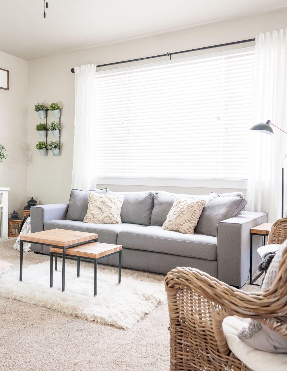 Minimalist Living Room Decor Makeover Cherished Bliss Vintage Living Room Decor Home Living Room Minimalist Living Room Decor