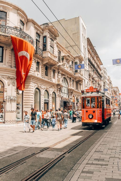 A First Timers Guide to Istanbul – Exploring Istanbul #Guide #Exploring #Timers