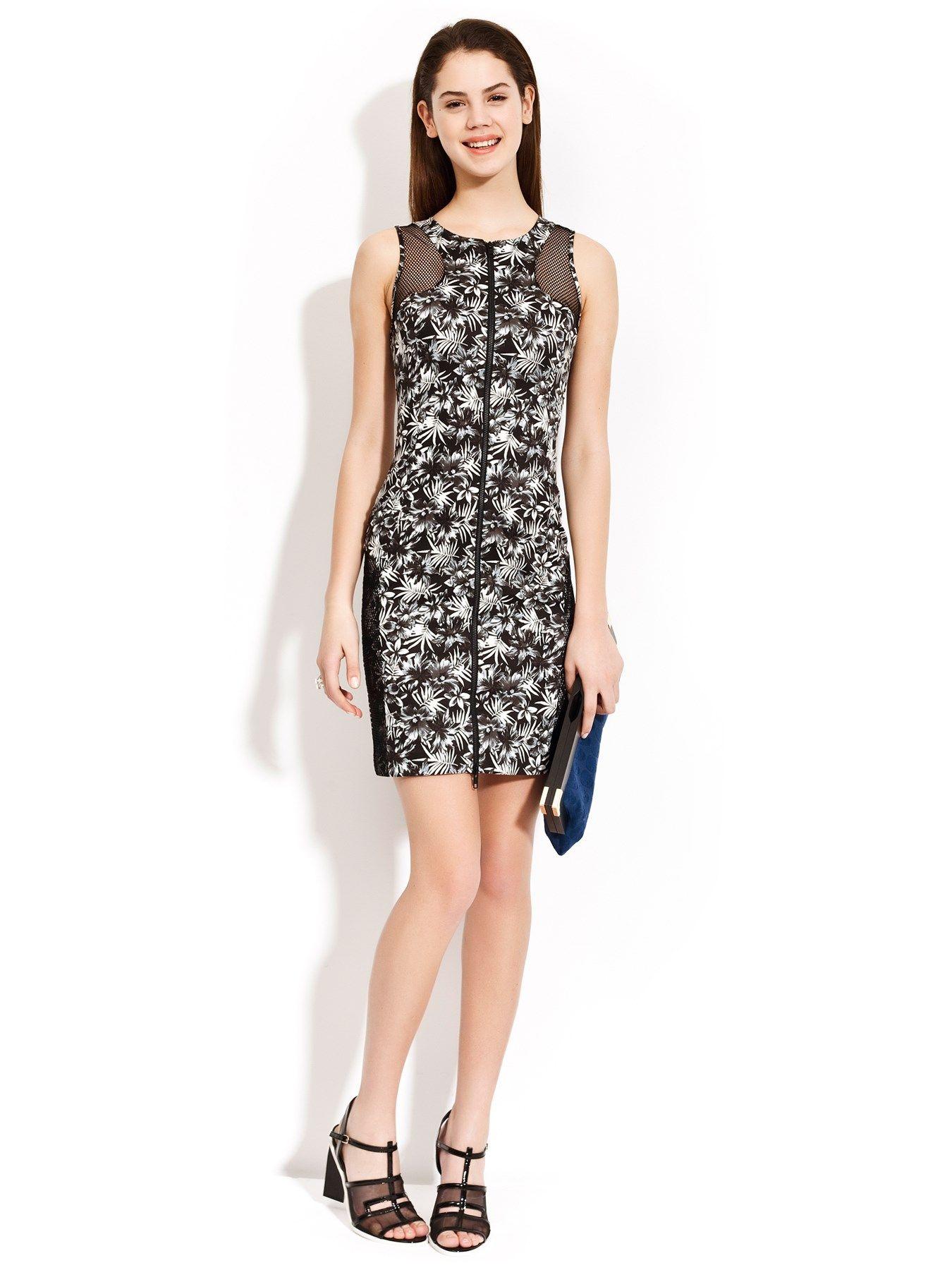 Onden Fermuarli Kisa Elbise Koleksiyon Ust Giyim Elbise Twist Pelin S Style Picks Dresses Formal Dresses Fashion