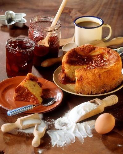 Tort rapid | Retete culinare - Romanesti si din Bucataria internationala