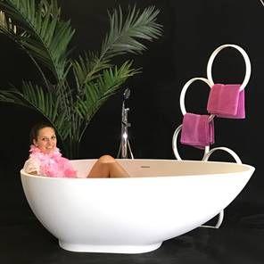 Sirmione Freistehende Badewanne Abverkauf Zum Sonderpreis Bath