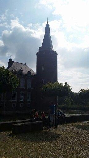 Castle Hoensbroeck