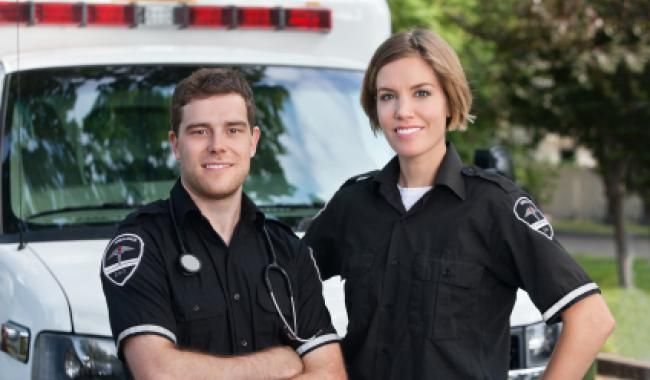 Mental Strategies For Rookie Paramedics And Emts  Educational