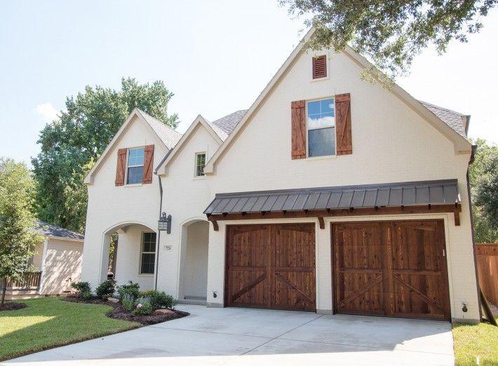 Pomykal Homes in Lakewood Hills of Dallas, Texas Homes Pinterest