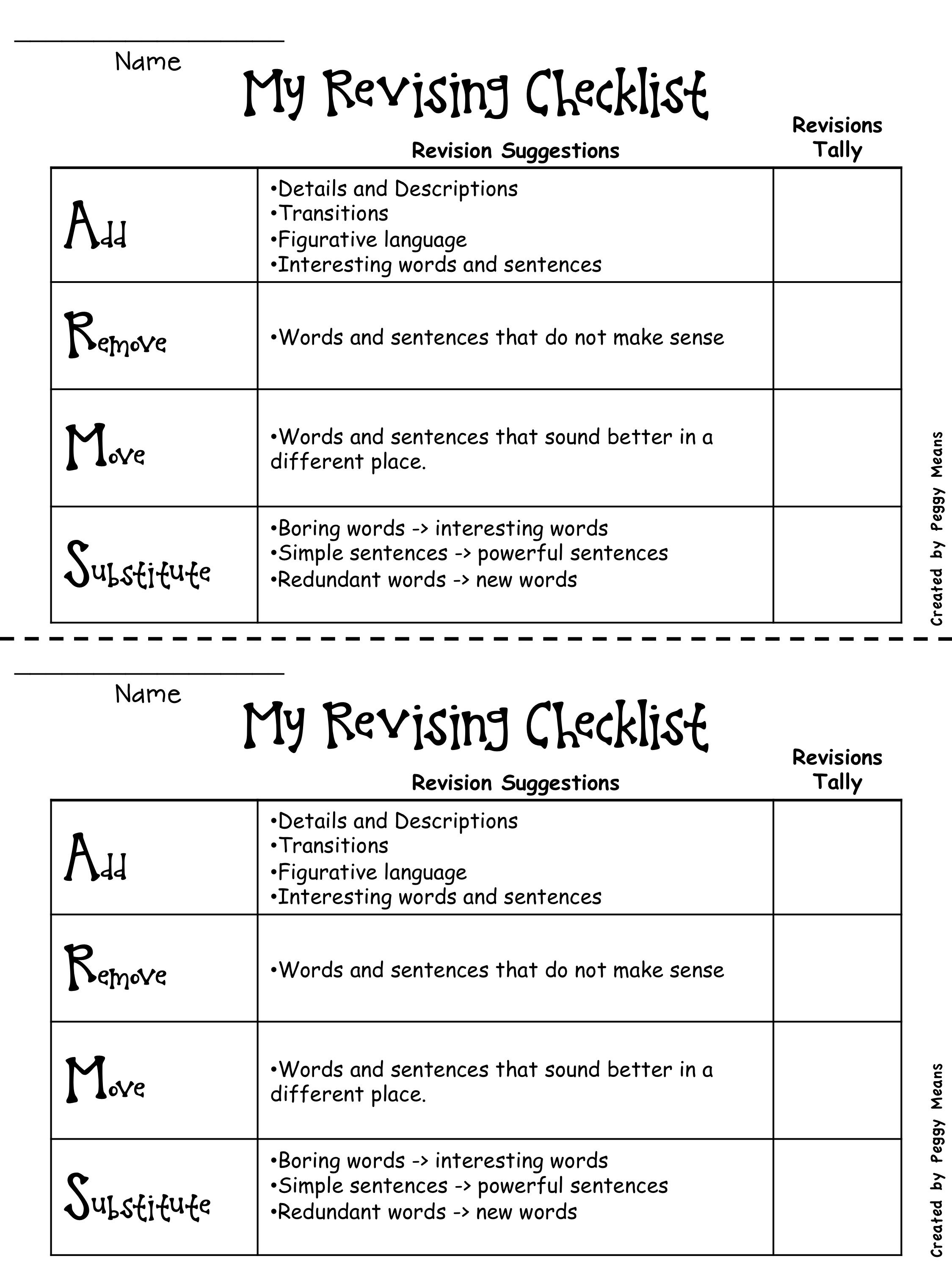 This Is A Comprehensive Unit To Teach Revising To Your Little Writers Here Are The Tools To Teach Revisin Writing Lessons Teaching Revising Expository Writing [ 2999 x 2249 Pixel ]