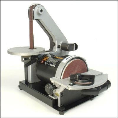 Benchtop Mini Disk Belt Sander My Favorite Tools