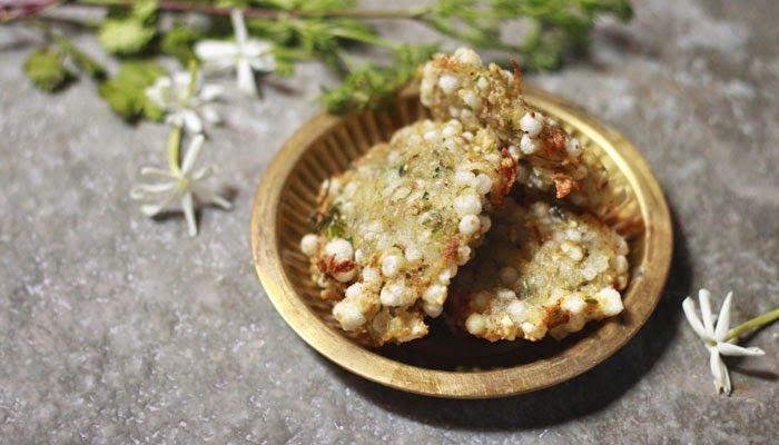 Udaipur food channel navratri special sabudana vada recipes to udaipur food channel navratri special sabudana vada forumfinder Image collections