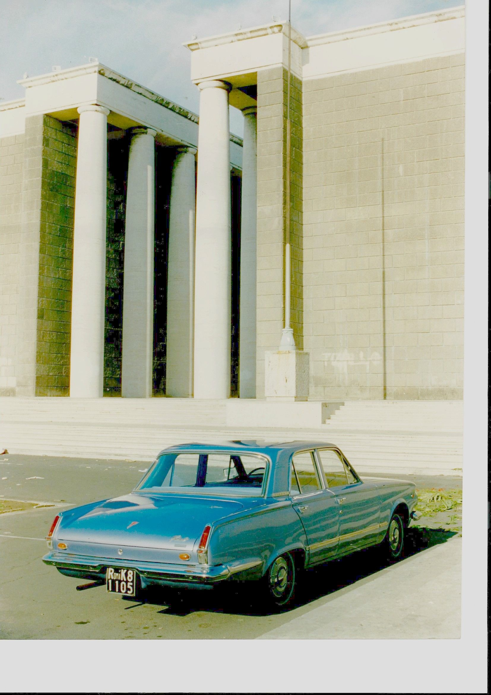 Plymouth Valiant Eur Rome Now That Saride Cars Mopar Plymouth