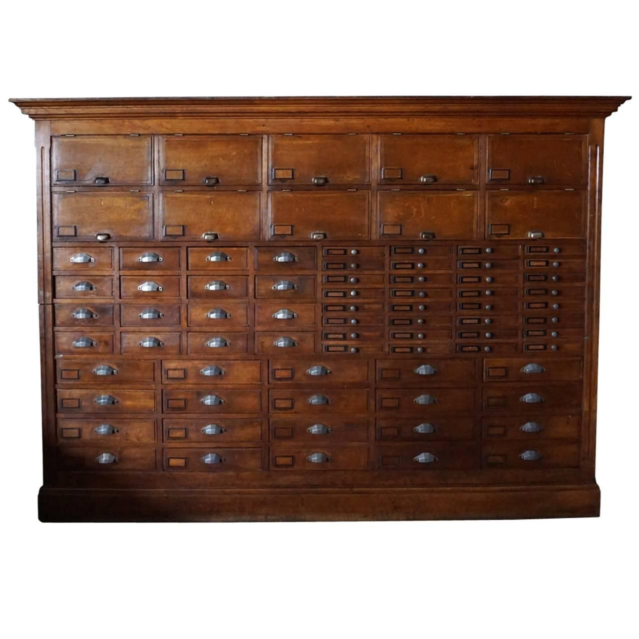 Antique Apothecary Cabinet Apothecary Cabinet Chinese 19th Century Furniture Storage And