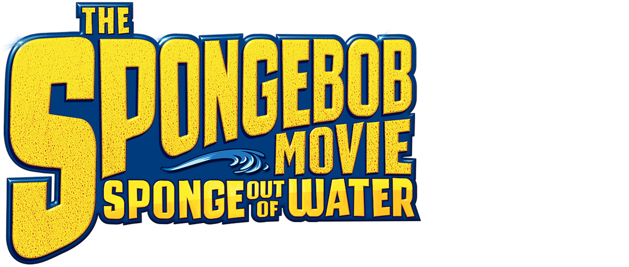 The SpongeBob Movie Sponge Out of Water Netflix in 2020
