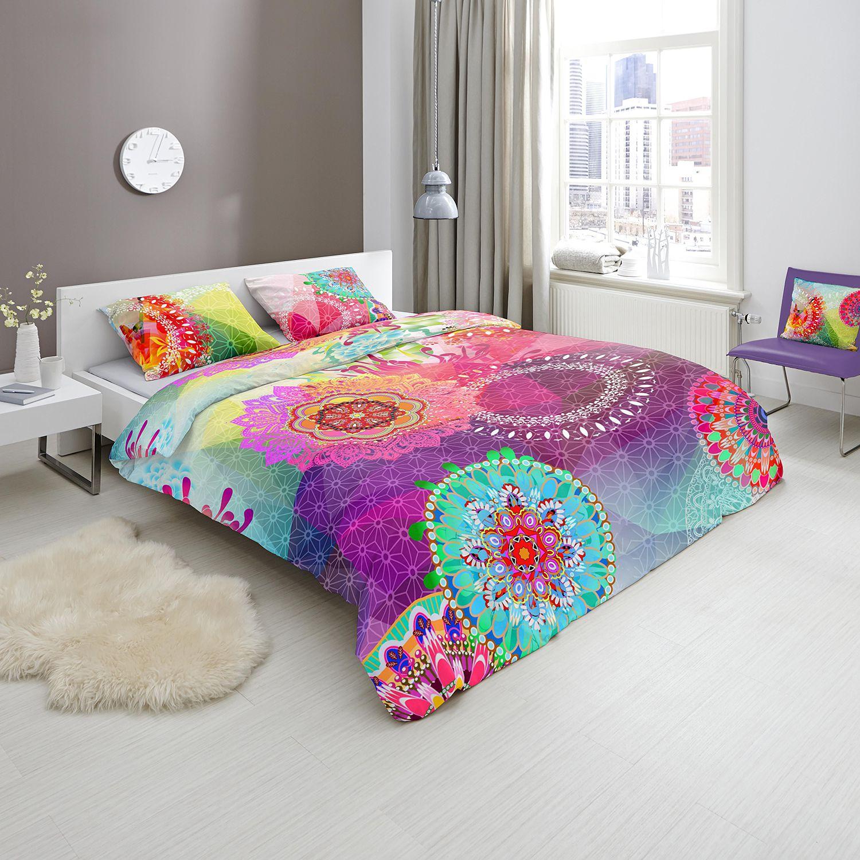 Mako Satin Bettwaesche Esplanade Bettwasche Bettwasche