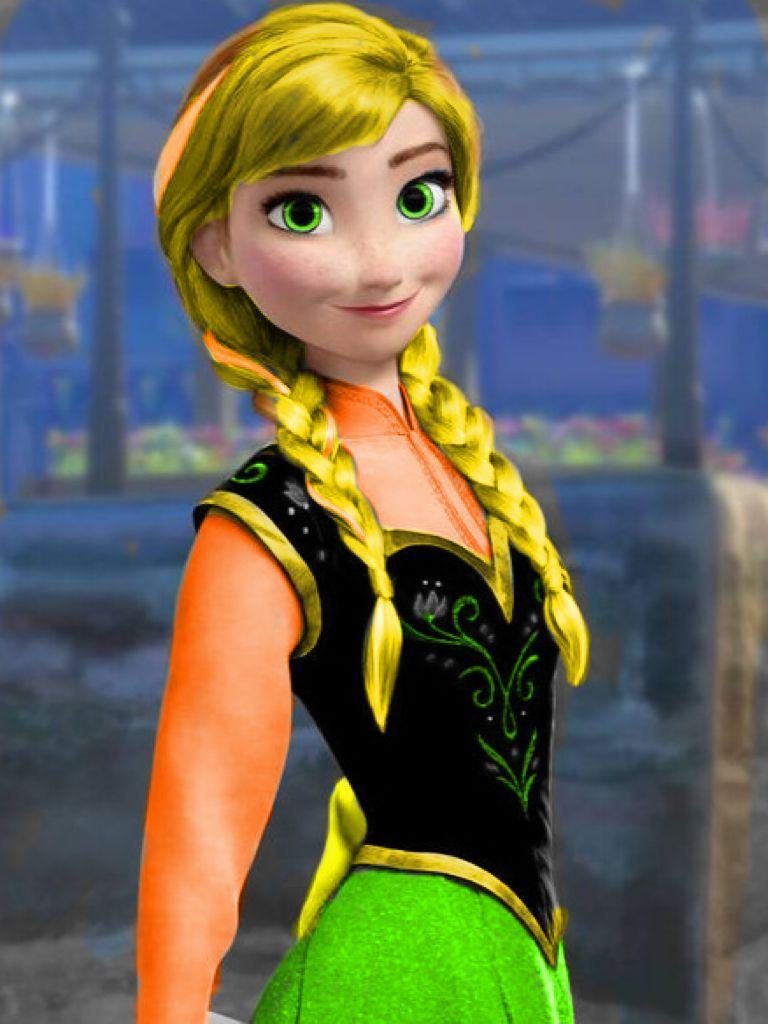 Anna Blond