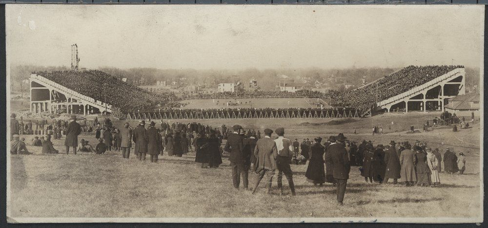 According To The Website This Is A Piscture Of The 1921 Ku Mu