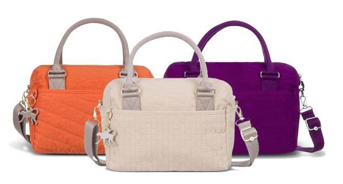 64bb6241a Blog da Kipling - Bolsas de Mão - Beonica   Bags   Bags, Gym Bag