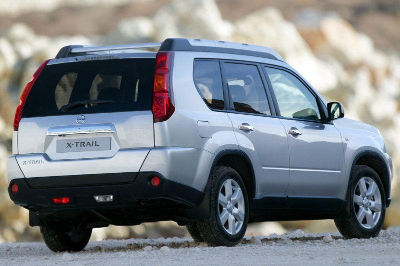 Nissan XTrail Nissan Pinterest SUVs, Nissan and Doors