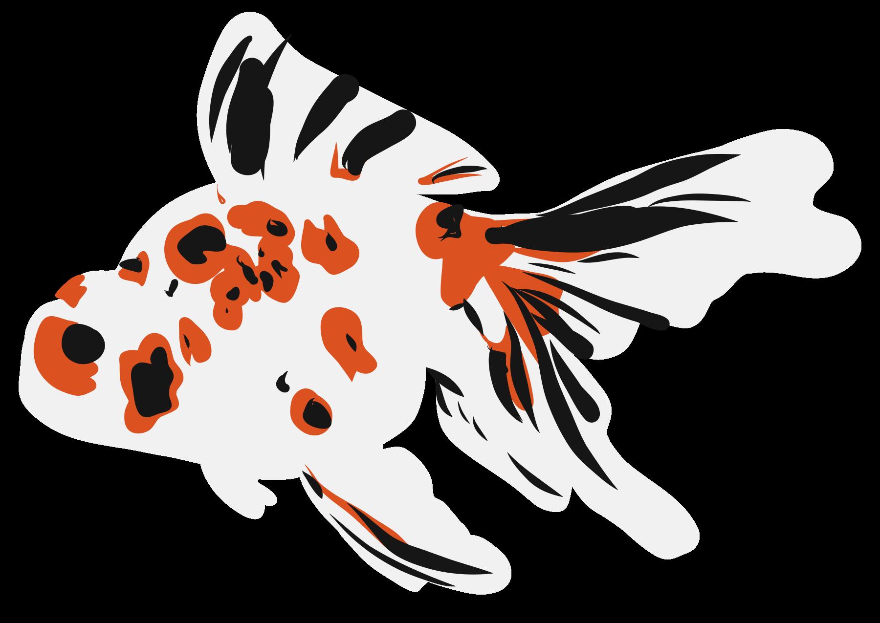 Goldfish Sticker Goldfish, Art wallpaper, Buy goldfish