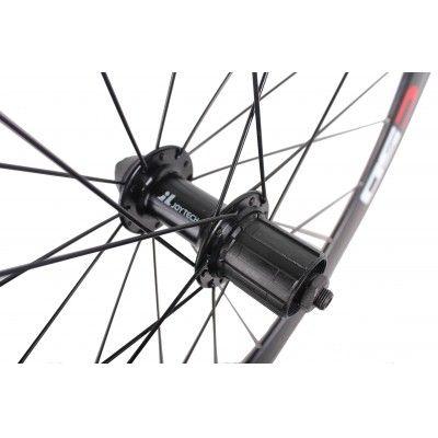 Carbon bike wheels DLRAACE C50