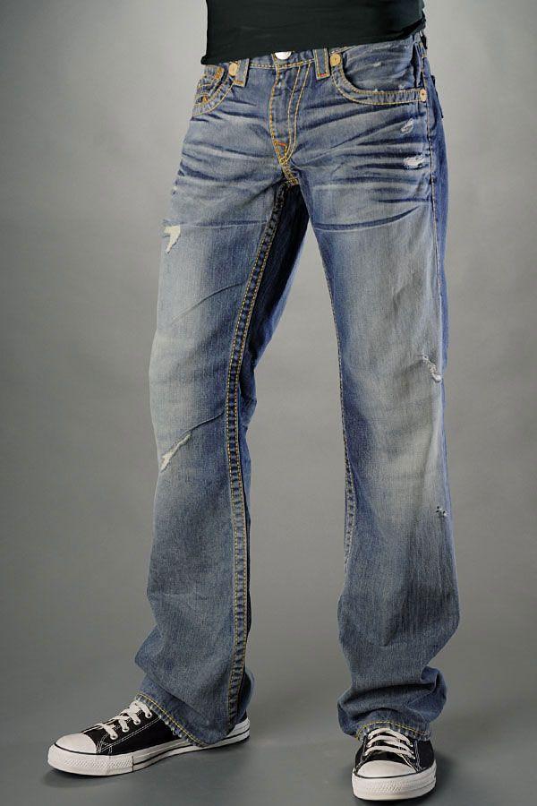 cheap bootcut jeans for men - Men Bootcut Jeans - 8 - Ray Ban ...