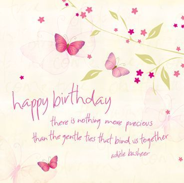 Birthday Quotes for Deceased Sister | Happy Birthday | Grief