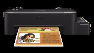 Epson L120 driver download Mac OS X 10 13 (MacOS High Sierra