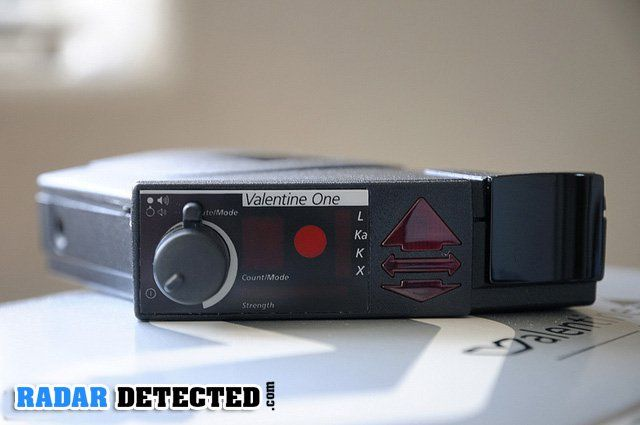 there are now so many radar detectors all of them have many particular features also the best radar detector for one may not be for others - Valentine Radar Detector Review