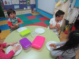 BLOG DE PATRI, educación infantil: ¡¡TOP CHEF EL OTERO!!!