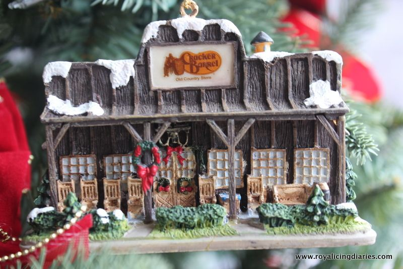 cracker barrel ornament | Craig & Katelyn's Board <3 | Pinterest ...