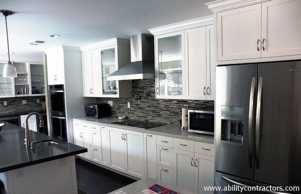 Reno/Add-on Encino | Home decor, Kitchen cabinets, Decor