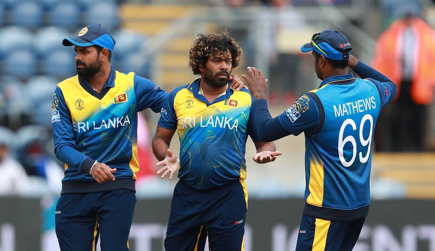 Pin on Sri Lanka Cricket