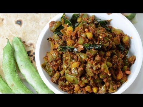 Green beans with sesame seed masala by vahchef vahrehvah green beans with sesame seed masala by vahchef vahrehvah youtube indian recipesgreen beansseedsvegetarian forumfinder Image collections