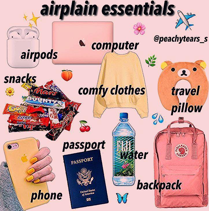 Photo of Flugzeug Essentials ✈️ 🍒 #nicheme #nichememes #niche #meme #nichememeaest …