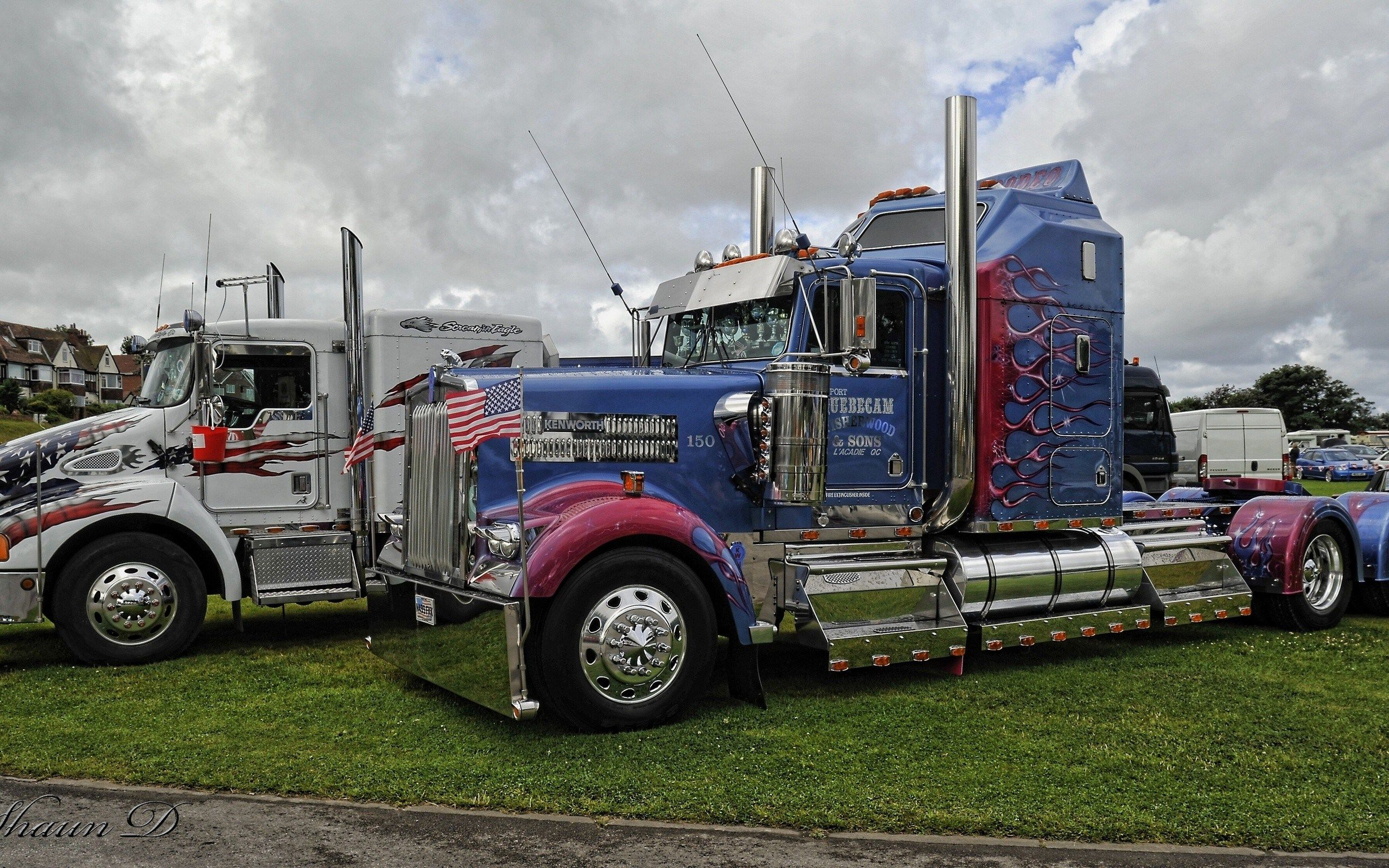 2560x1600 Free Screensaver Wallpapers For Kenworth With Images
