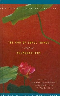 God of small things essay